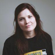 Екатерина Гришунина