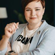 Виктория Щёлкова