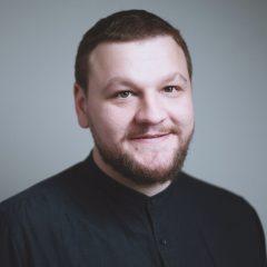 Митя Алешковский
