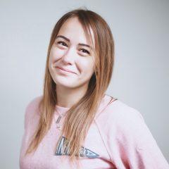 Ксения Бабихина