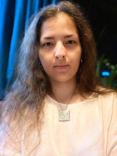 Мария Сологубова