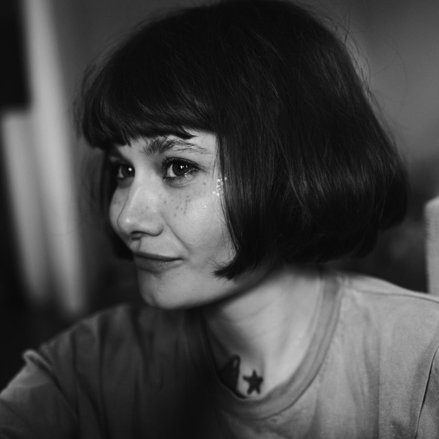 Александра Тарнопольская