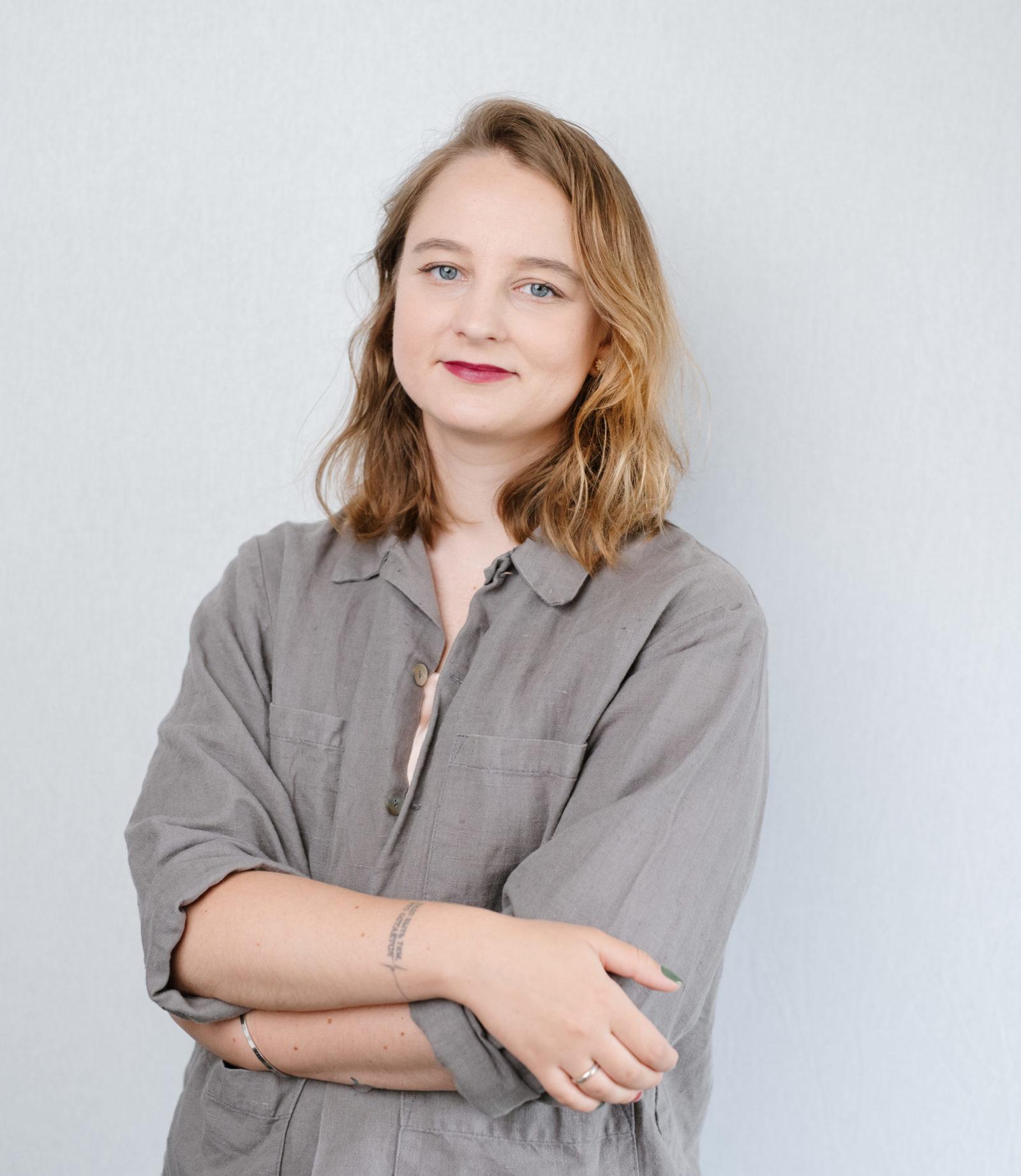 Юлия Петропавловская