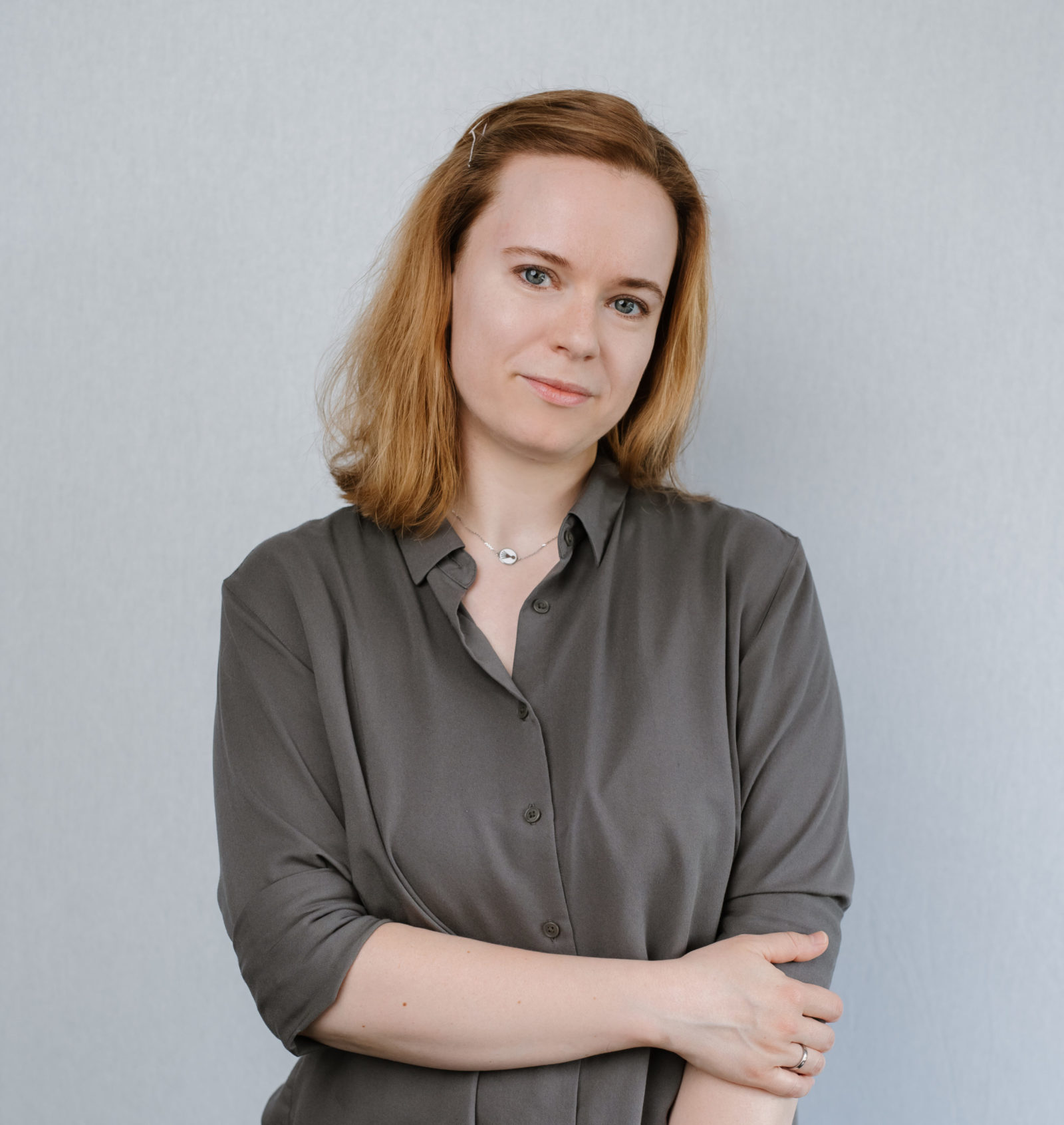 Ольга Рончинская